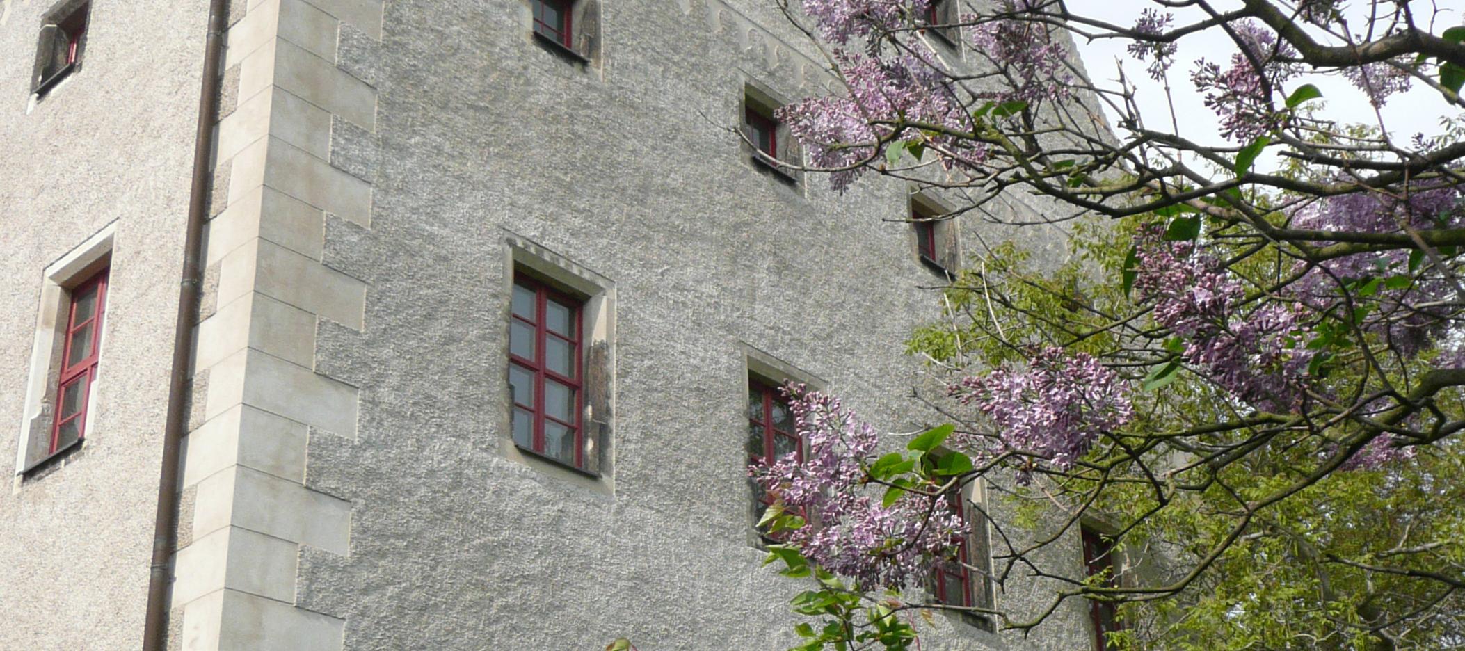 Das Batzdorfer Schloss für Ihre Veranstaltung