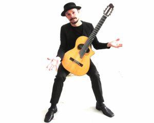 Uwe Kropinski (Gitarre)