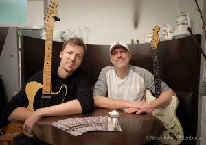 Werner Neumann & Lars Kutschke