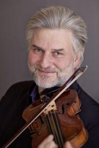 Michael Erxleben - Solo-Violine
