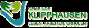 Logo Gemeinde Klipphausen